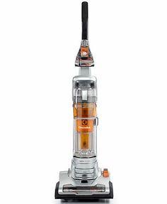 Electrolux Vacuum, Pronto All Floors Bagless