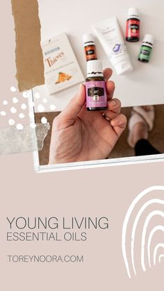 #youngliving #essentialoils #oils