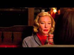 CAROL - Official Clip #1 / Cate Blanchett, Rooney Mara // Todd Haynes
