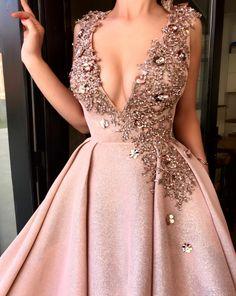 Precious Mimosas Cusp TMD Gown