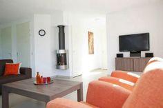 modern / kleurrijk interieur | Recreatie interieurs | Pinterest