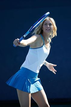 ♠ Maria Sharapova #Tennis #Sportswoman