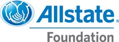 The Allstate Foundation supports word to end financial abuse for victims of domestic violence.