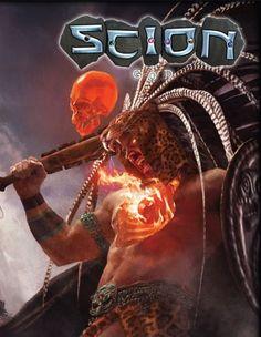 Scion God (Scion) by Carl Bowen https://www.amazon.com/dp/1588464709/ref=cm_sw_r_pi_dp_x_Ou4UybBGVR86Y