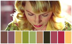 wes anderson color palettes: 13 thousand results found on Yandex. Wes Anderson Color Palette, Movie Color Palette, Color Grading, Film Movie, Movies, Film Stills, Room Paint, Color Combinations, Cinema