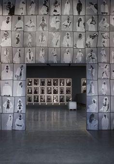 chanel exhibition - Google Search