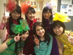 EXシアター^ ^の画像   ももいろクローバーZ 玉井詩織 オフィシャルブログ 「楽しおりん生活」…