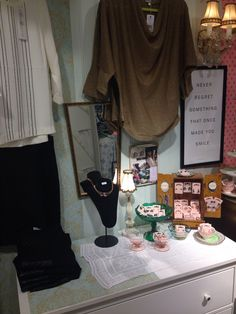 Shop Display, Farmor Ingvarda In Norway❤️