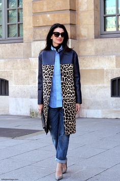 pinterest chic clothing | Sources:The Sartorialist, Stockholm Street Style, Atlantic Pacific ...