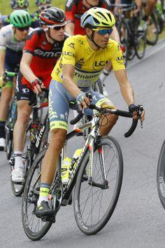 Critérium du Dauphiné 2016 Stage 3
