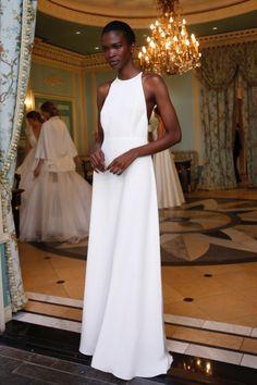5 best designers at spring 2017 bridal fashion week | designer wedding dresses | dream dresses