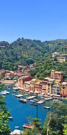 Cruises to Portofino, Italy Italy Sea, Italy Italy, Italy Travel, France Travel, Places To Travel, Places To See, Portofino Italy, Royal Caribbean Cruise, Travel Aesthetic