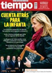 TIEMPO  nº 1636 (31 xaneiro- 6 febreiro 2014)
