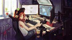 hd hintergrundbilder spiel gamer vivian james monitore computer 1920x1080