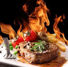 Steaks in Garlic-Lime – Scrumdiddlyumptious Recipes