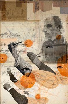 White & Grey Memories: ART A CASA: Lars henkel