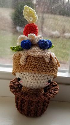 Lalylala Cupcake Ella