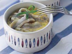 Sinappisilakat valmistuvat helposti. Tämä edullinen lisäke maistuu sekä lämpimänä että kylmänä.