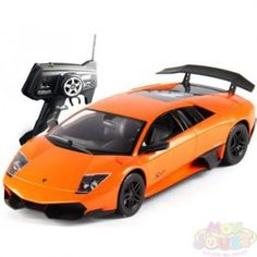 Lamborghini Sport 1:14