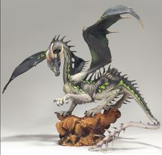 McFarlane's Dragons - The List