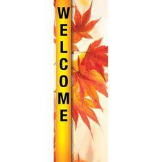 Welcome - October