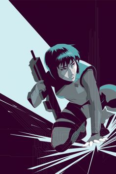 Craig Drake - Ghost in the Shell