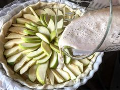 My apple pie weekend memories 🍏 – sweetsaltysoul