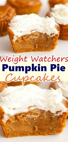 Ingredients 1 15 oz can pumpkin puree ½ cup sugar ¼ cup brown sugar 2 large eggs 1 teaspoon vanilla extract ¾ cup evaporated milk ⅔ cup all-purpose flour 2 teaspoons pumpkin pie spice ¼ teaspoon salt ¼ teaspoon baking powder ¼ teaspoon baking Weight Watcher Desserts, Weight Watchers Snacks, Weight Watchers Pumpkin, Skinny Recipes, Ww Recipes, Cooking Recipes, Snacks Recipes, Waffle Recipes, French Tips