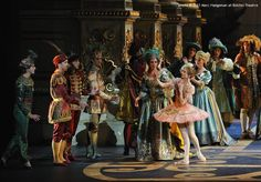 The Sleeping Beauty - Bolshoi Ballet 2011 (1)