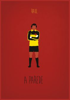 Pôsteres minimalistas relembram o Flamengo de 81 Time Do Brasil, Soccer Birthday, Soccer World, Football Pictures, Caricature, Poster Prints, 81, Sports, Soccer Poster