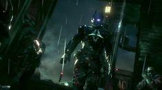 Batman: Arkham Knight - Ace Chemicals Infiltration TrailerComputer Graphics & Digital Art Community for Artist: Job, Tutorial, Art, Concept Art, Portfolio
