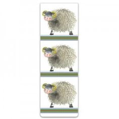 All our magnetic bookmarks measure x x x designed to clasp the page rather than mark it they make a perefct gift with a nice twist. Magnetic Bookmarks, Magnets