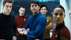 Star Trek, noticias de series