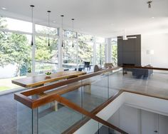 Dunrobin Shore by Christopher Simmonds Architect