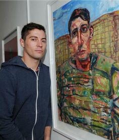 40 Commando Combat Art exhibition comes to reality: