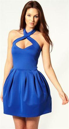Модно ли сейчас платье колокольчик