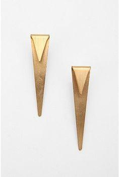 Laura Lombardi Spike Earring