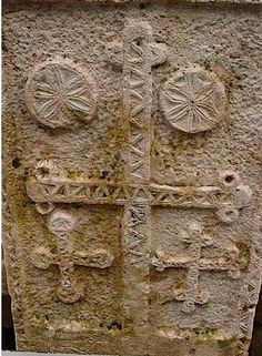 Roman time in Illyria (today Albania) 3 b. C. found in Albania.