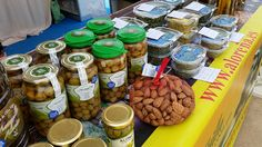 Feria Sabor a Málaga en Bulevar San Pedro Alcántara