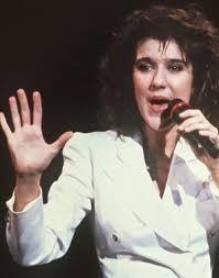 Resultado de imagen para Celine dion Eurovision
