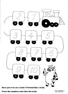 Number trace worksheet for preschool Easy number worksheets for preschoolers. Trace them with your kids or students. Little ones will love these easy preschool worksheets. First, let them count the numbers then trace the worksheets [. Numbers Preschool, Learning Numbers, Number Worksheets, Preschool Worksheets, Number Tracing, Coloring Sheets, Stepping Stones, Activities, Thoughts
