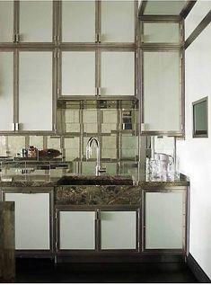 modern home design, inspiration, modern kitchen design, industrial kitchens, kitchen interior