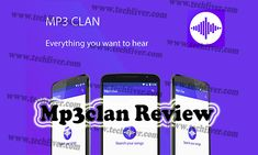 Techfiver - Just for Tech Stories Mp3 Download Sites, Music Download, Much Music, Kinds Of Music, Music Search, Let Them Talk, First Site, Rock Songs, Song List