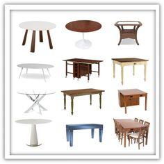 Tavoli da soggiorno/salotto   Il tavolo è un accessorio molto utile in casa, proposto in mille versioni diverse, viene utilizzato in vari ambienti domestici: soggiorno, salotto, studio,