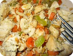 lostsentiments: Chicken Stir Fry Recipe - Paleo Friendly