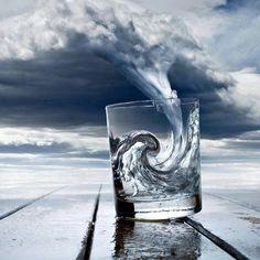 Art eau