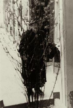 NY Saul Leiter