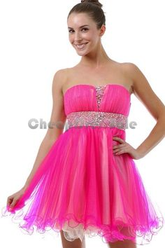 Spectacular dress for a prom homecoming dress HCGD4065 - Wholesale