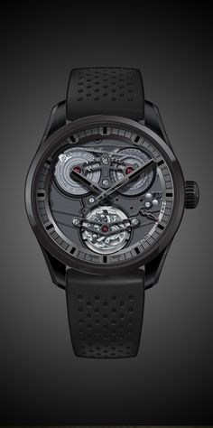 Zenith Academy Georges Favre-Jacot Tourbillon Limited Edition (Ø37мм) power reserve: 50hrs
