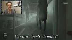 Funny Outlast